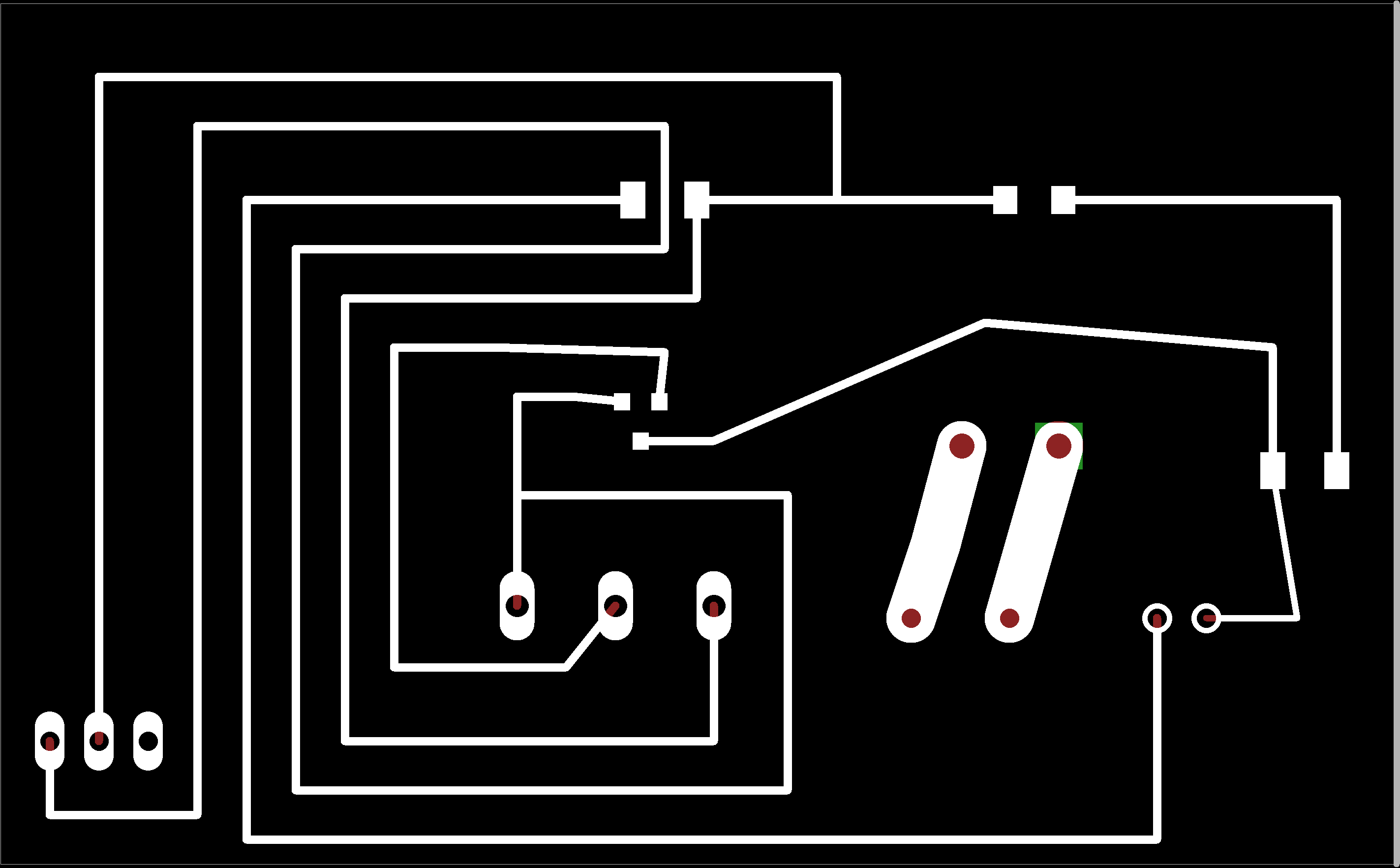 Final Project Week 19 Relay Board Schematic Traces Rough