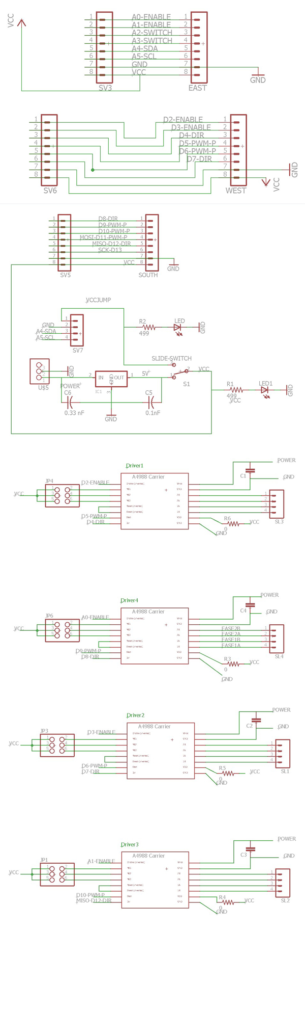 Final Project Development Md F935 Wiring Diagram Schematic Y