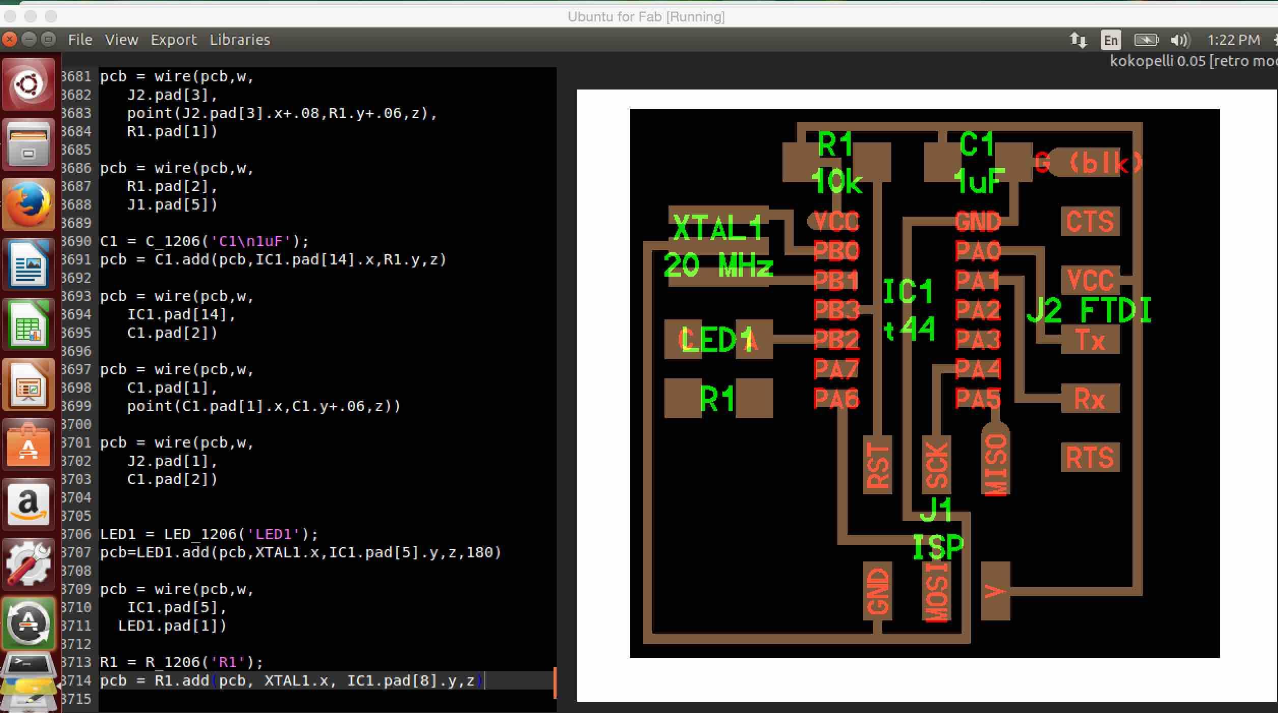 Djs Fab Journey Designing Electronic Circuits Kokopelli
