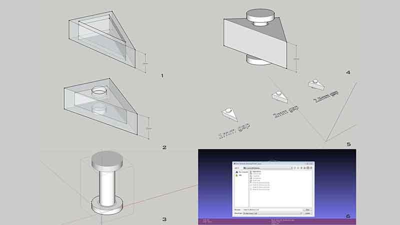 Format Echange 3D  5axesfreefr