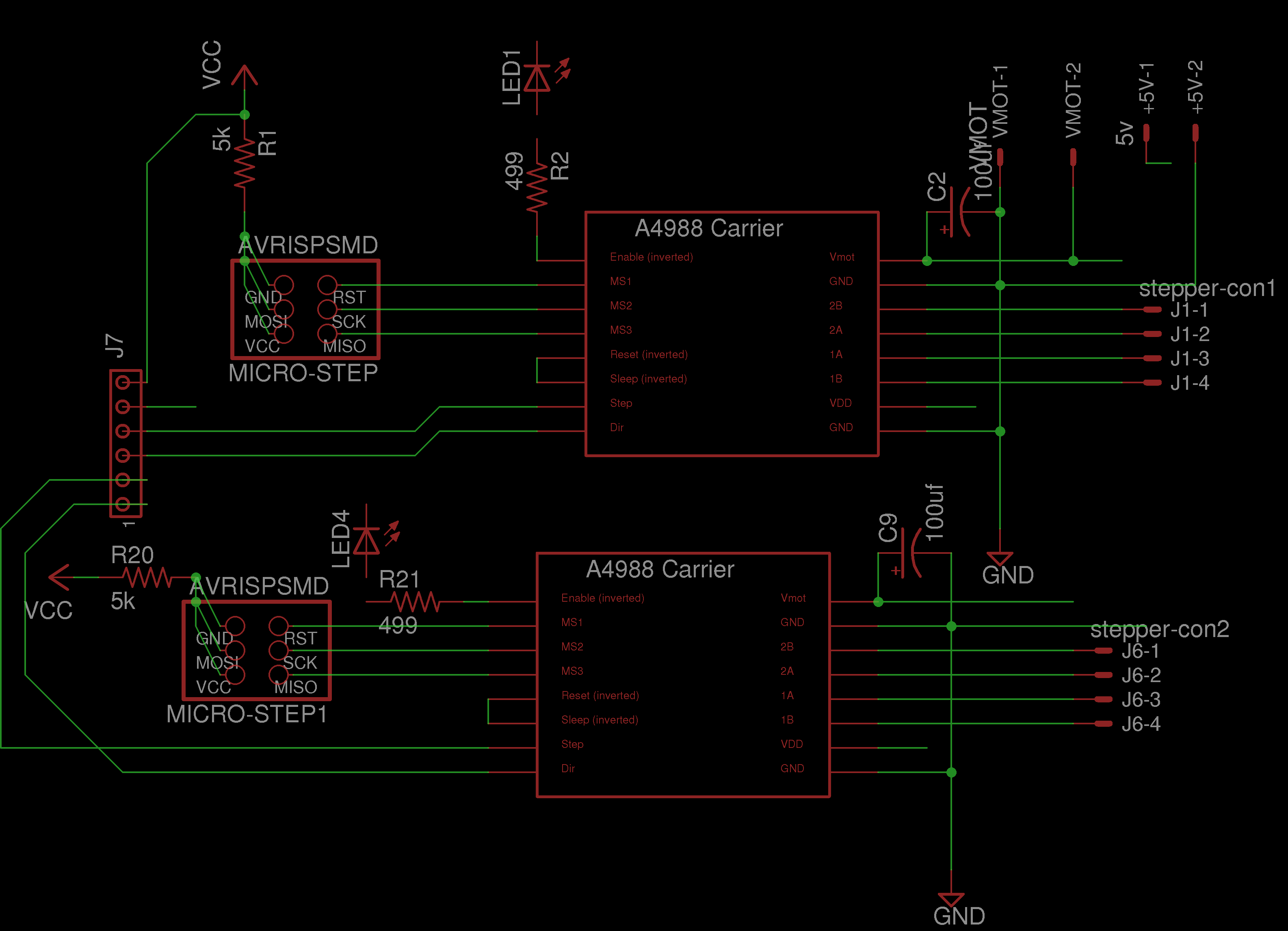 Sparky The Edm Pcb Mill Power Supply Archives Electronic Circuit Diagram