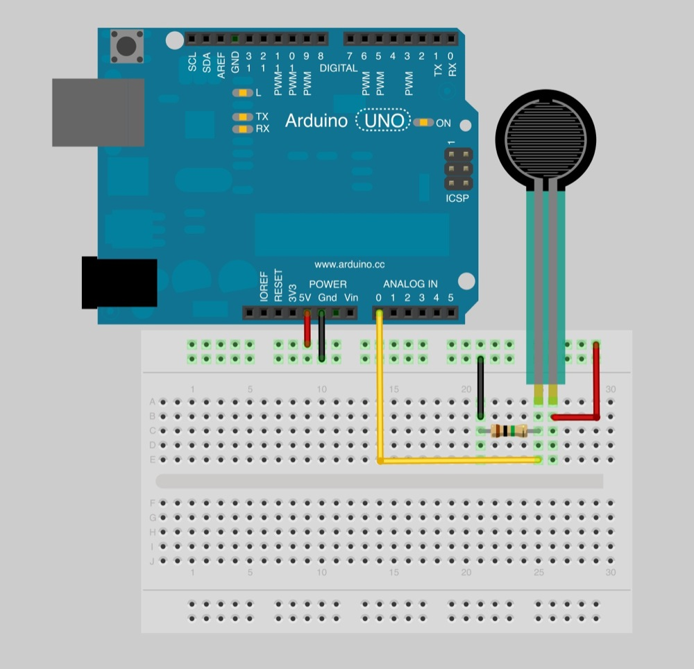 4 Wire Arduino Diagram - Trusted Wiring Diagram