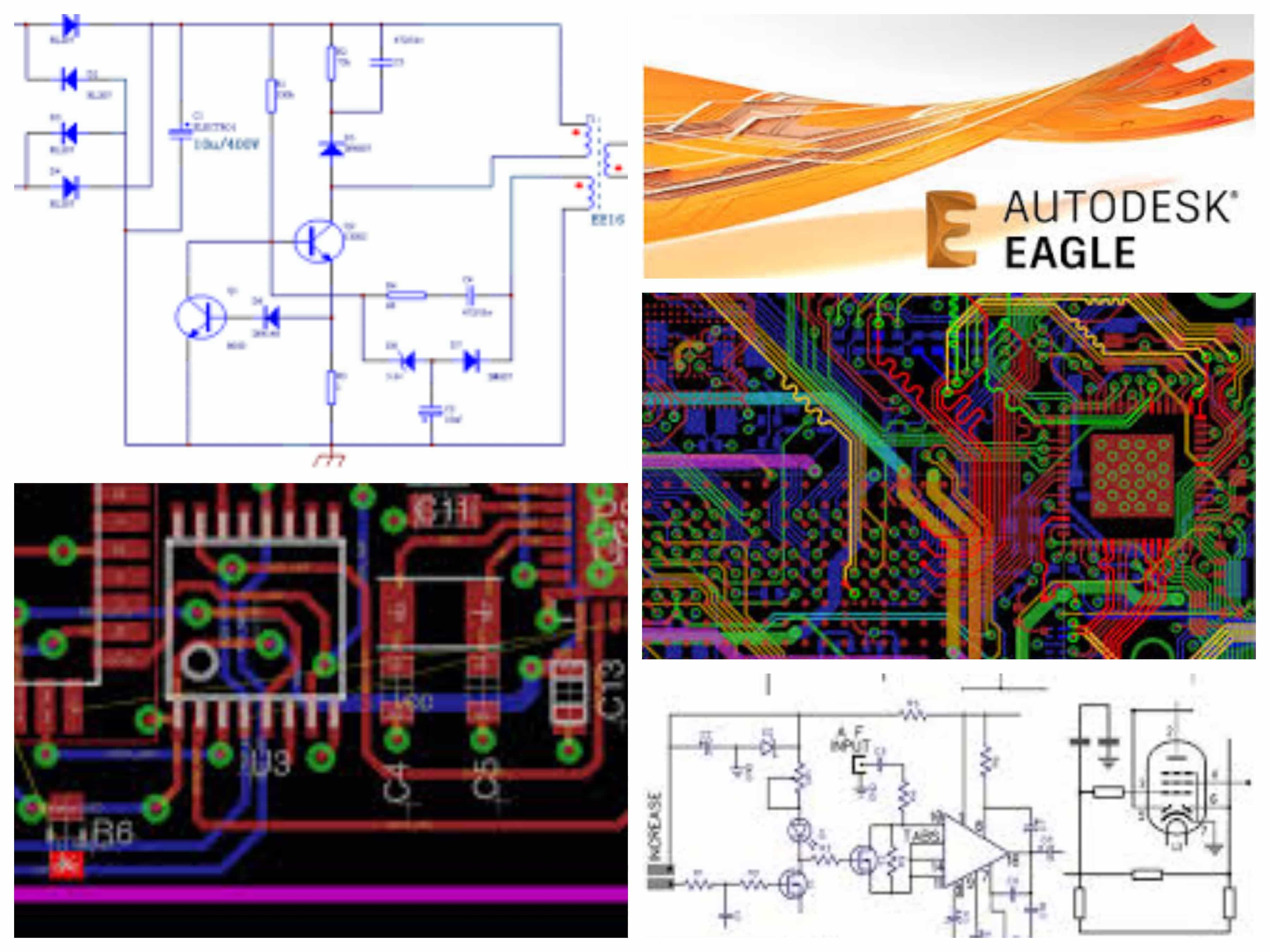 Fab Academy 2017 Mathieu Laporte What Are Low Cost Circuit And Pcb Design Software Electrical Week Because Ill Have To Some For My Final Project As All Of Us I Guess Now Im Completely Sold It Love That
