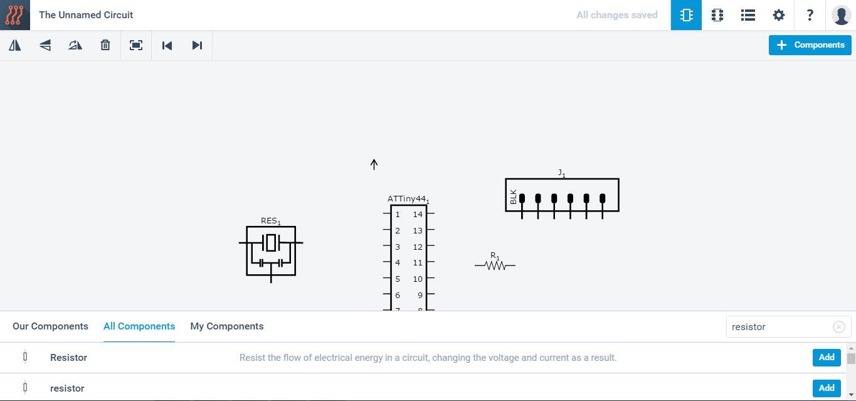 Assignment 6:Electronics Design