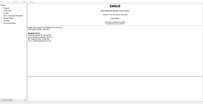 Luxury Softcad Eagle Photo - Electrical Diagram Ideas - piotomar.info