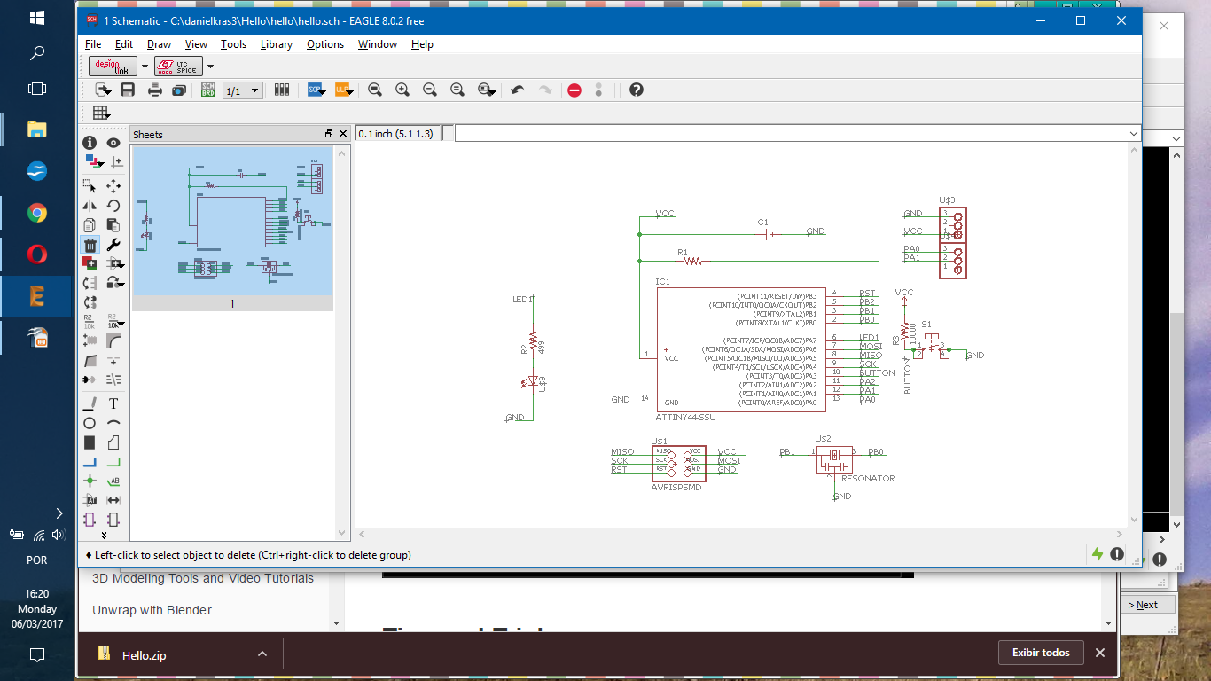 Stunning Eagle Software Tutorial Images - Simple Wiring Diagram ...