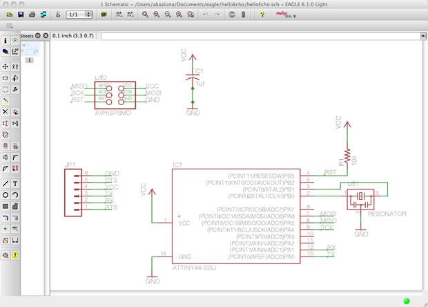 Electronics Design