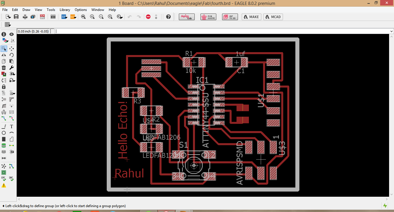 Week 8embedded Programming Working With External Interrupts In Avr Micro Controller Embedded