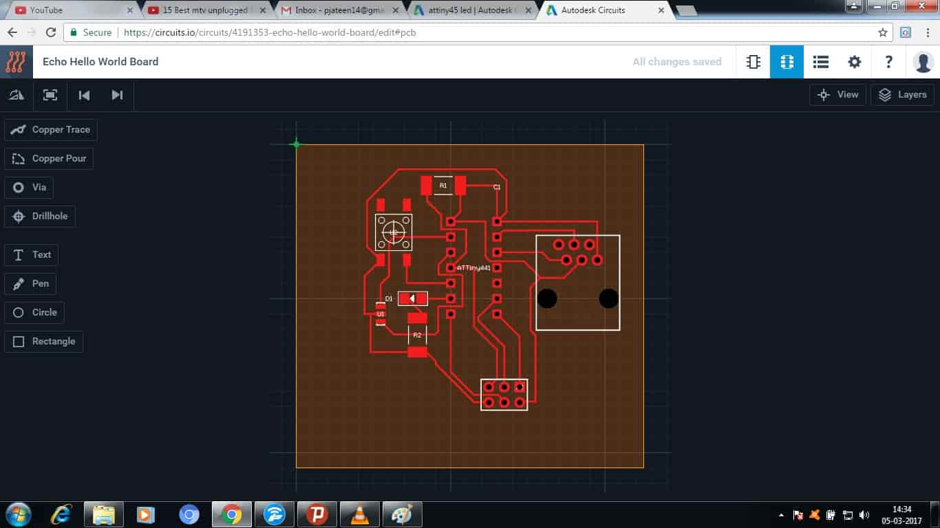 Design Electronic Circuits Software