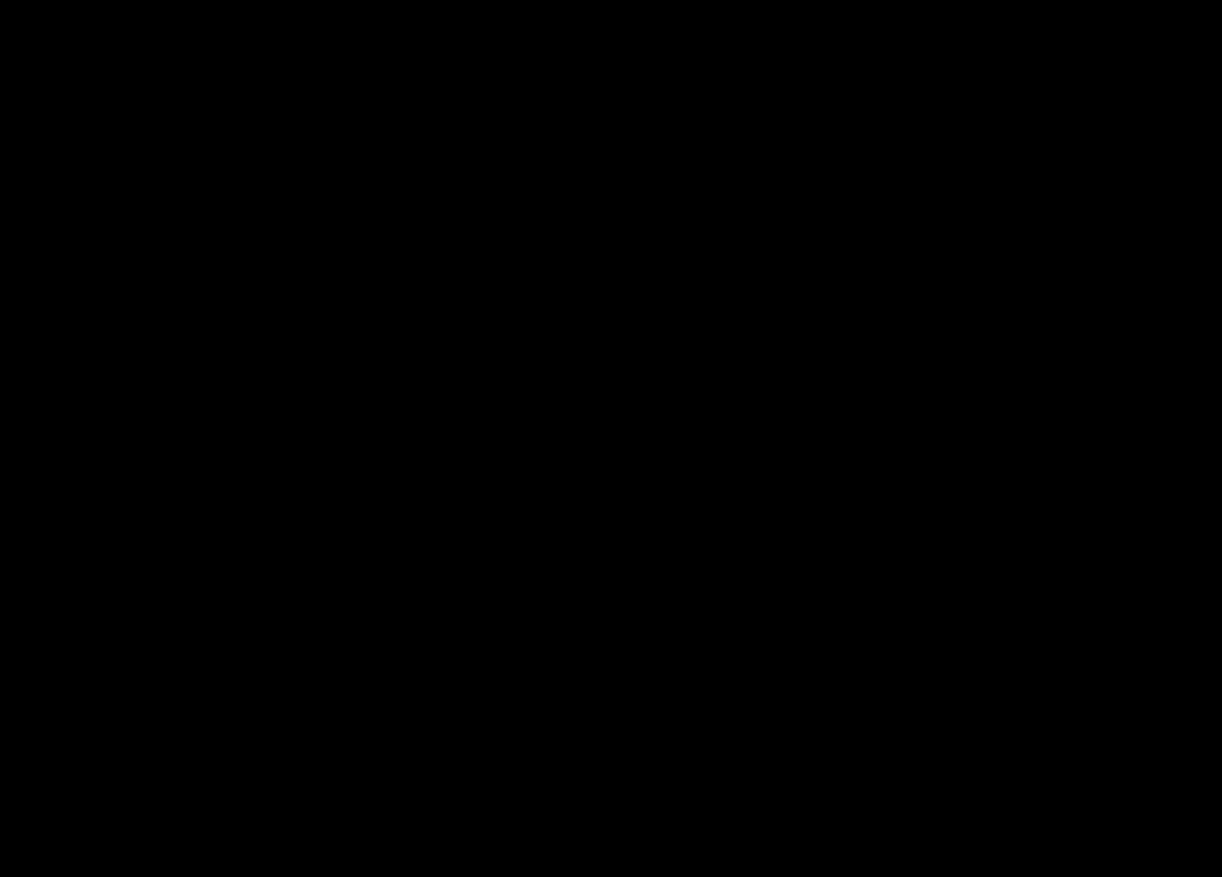 Plain square border