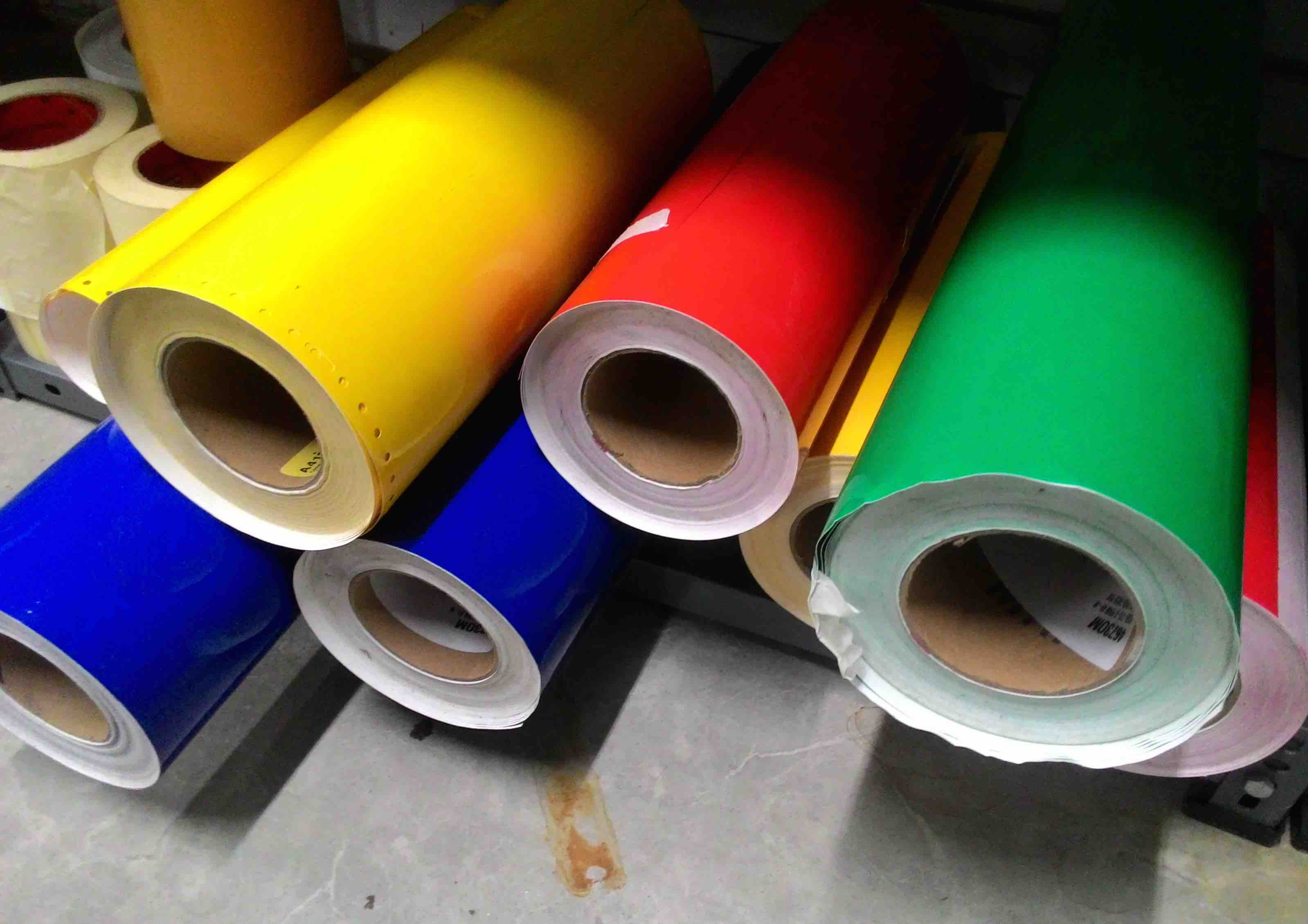 photo about Printable Vinyl Rolls named DJs Fab Vacation