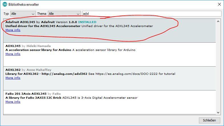 Arduino adafruit_sensor.h download
