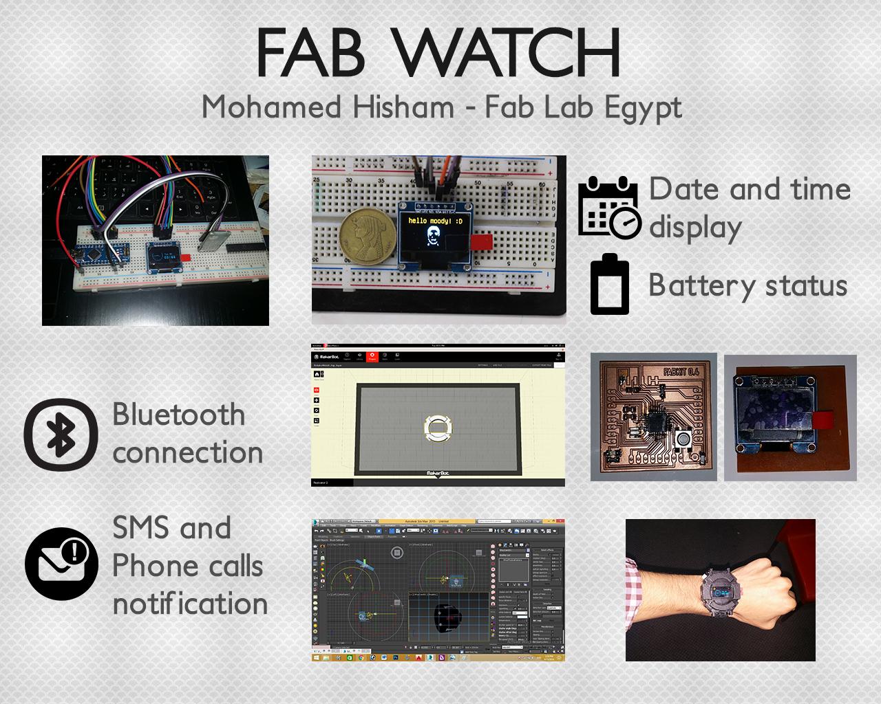 Fab Watch
