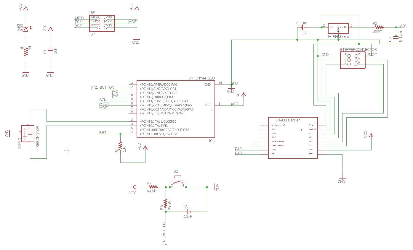 Isp Programmer Circuit Diagram