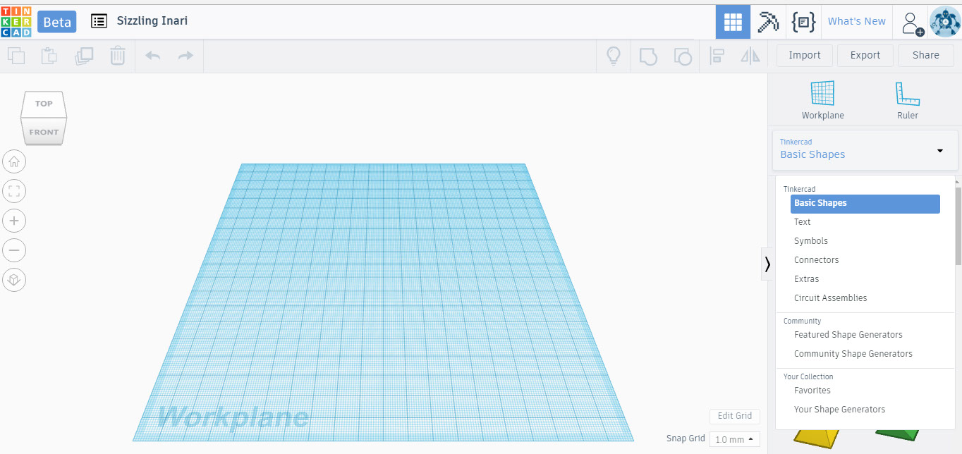 Week2cad Toolbar Creator Galleries Related Minecraft Monostable Circuit From The Basics Shape Menu Can Easily Create Any Required Geometric Solid Or Hollow And Could Generate Complex Form Parameters Of