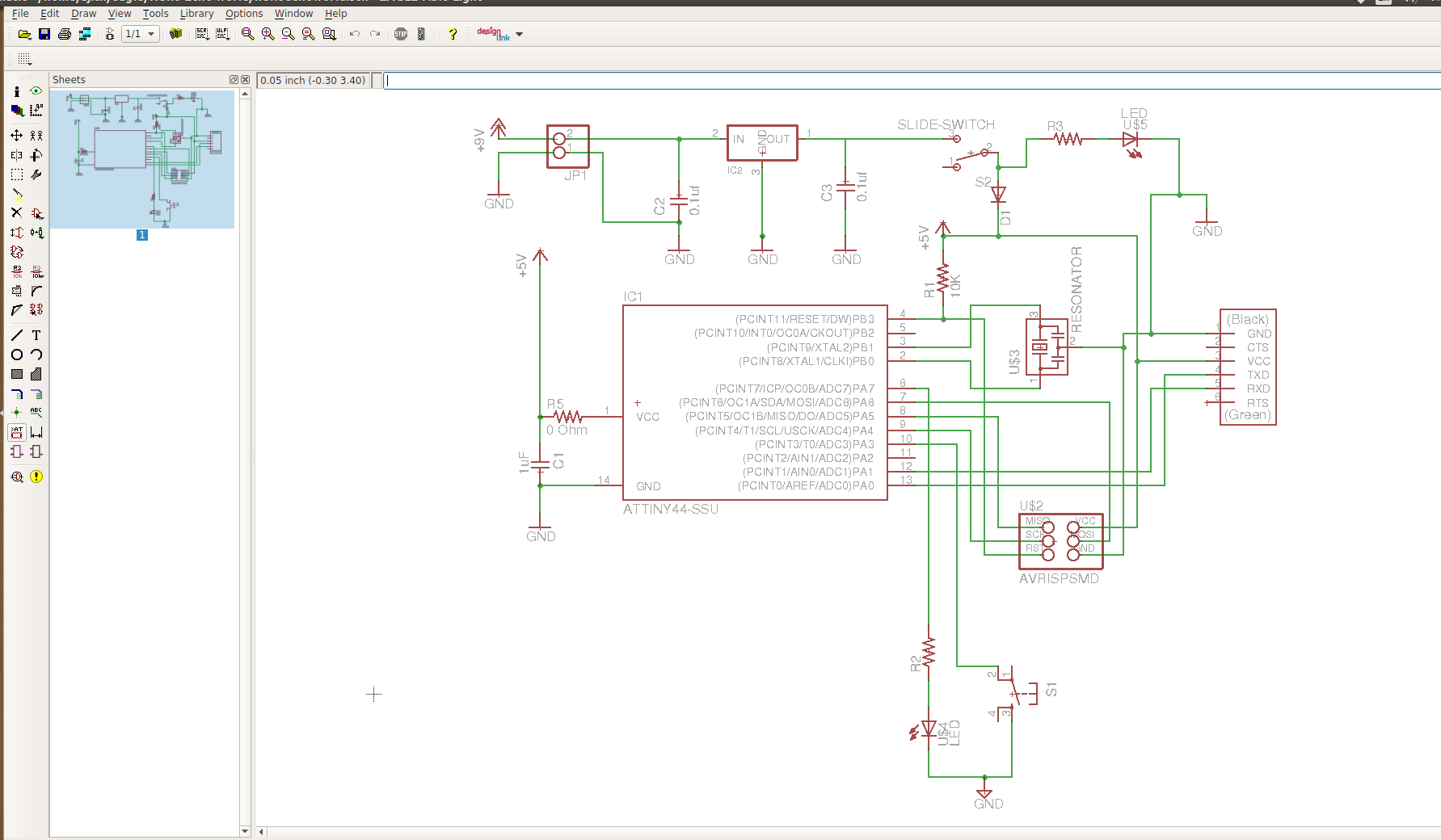 Proteus Simulation Mixed Mode Spice Circuit Simulation Software
