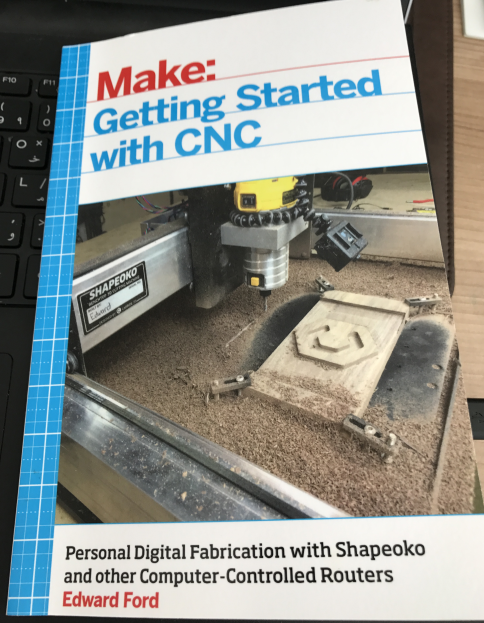 Computer-Controlled Machining