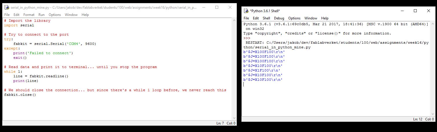 Serial com port utility written in python on windows 10 youtube.