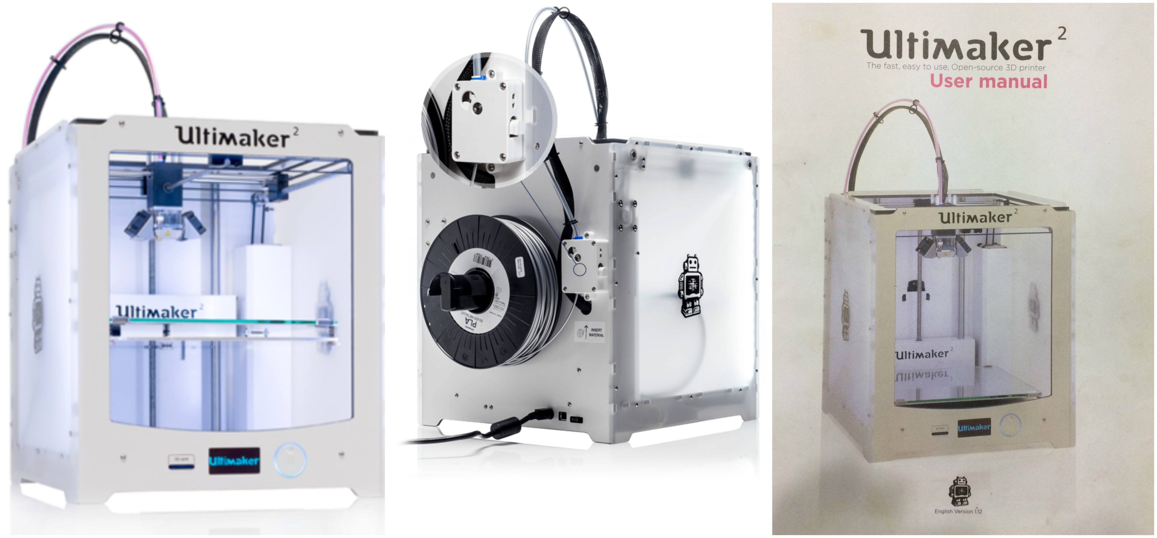3D Scanning and Printing